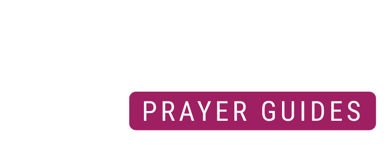 World Prayer Guides